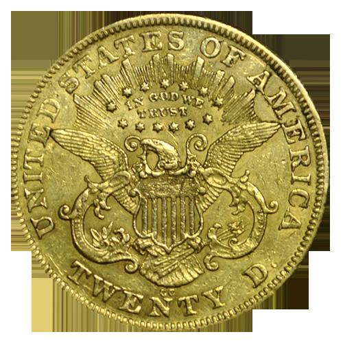 L'or physique et les Etats-Unis
