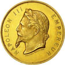 La typologie des pièces en or